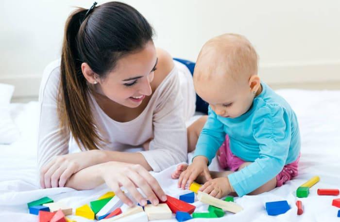 34-35-36 Aylık Bebek Oyunları ve Oyuncakları