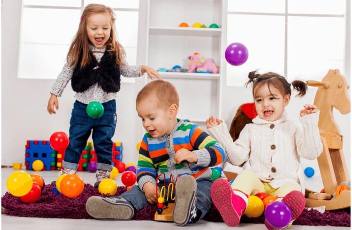 31 32 33 Aylık Bebek Sosyal Gelişimi