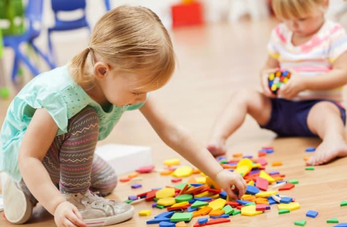 37 38 39 Aylık Bebek Oyunları ve Oyuncakları
