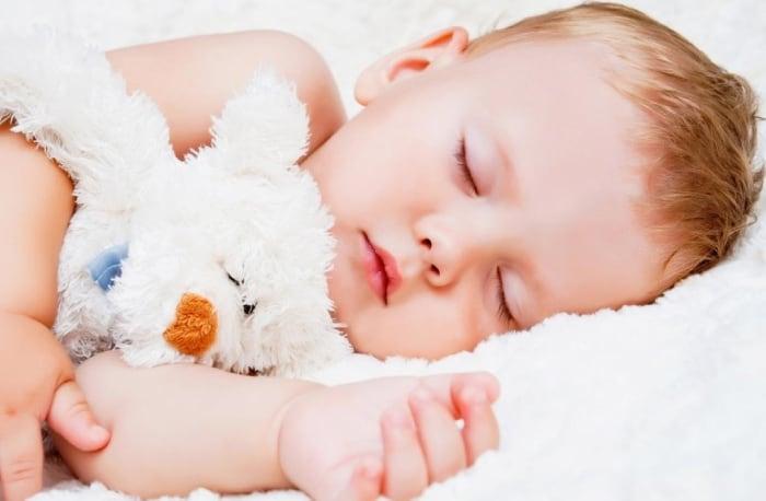 3 Yaş Bebek Uyku Düzeni