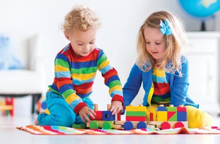 40 41 42 Aylık Bebek Oyunları ve Oyuncakları