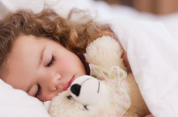 40 41 42 Aylık Bebek Uyku Düzeni
