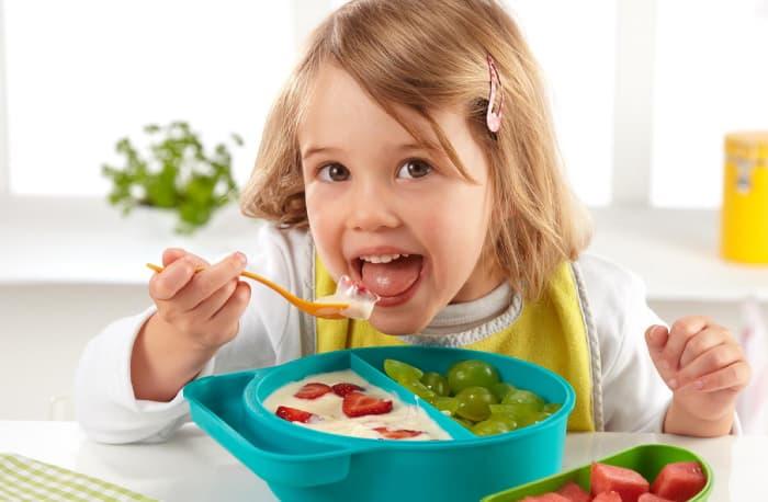 4 Yaş Çocuk Beslenmesi