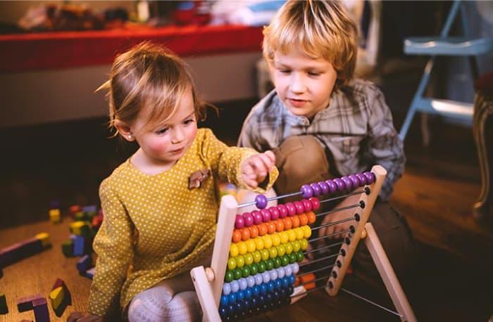 4 Yaş Bebek Sosyal Gelişimi