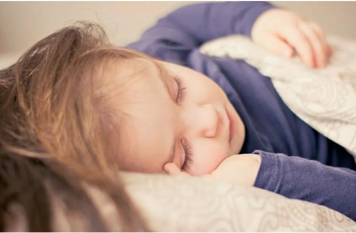 4 Yaş Uyku Düzeni