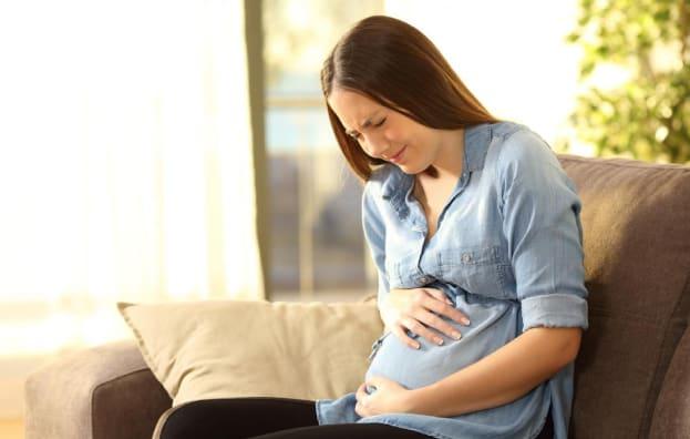 Hamilelikte Kasık Ağrısı