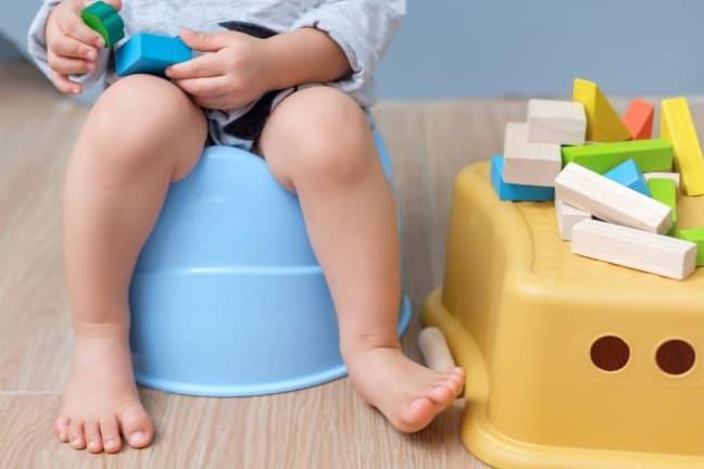 Tuvalet Eğitimi Nasıl Verilir?