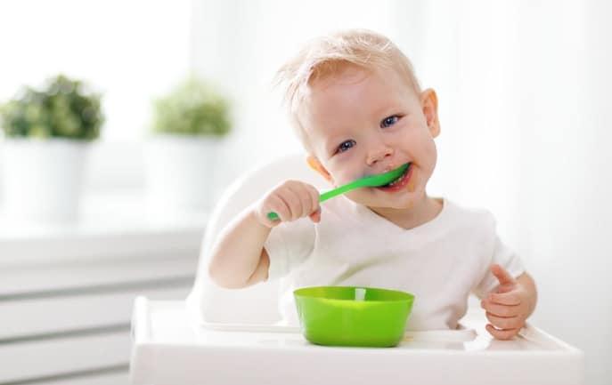 1 Yaş Bebek Çorbaları