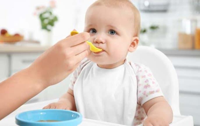 7 Aylık Bebek Çorbaları