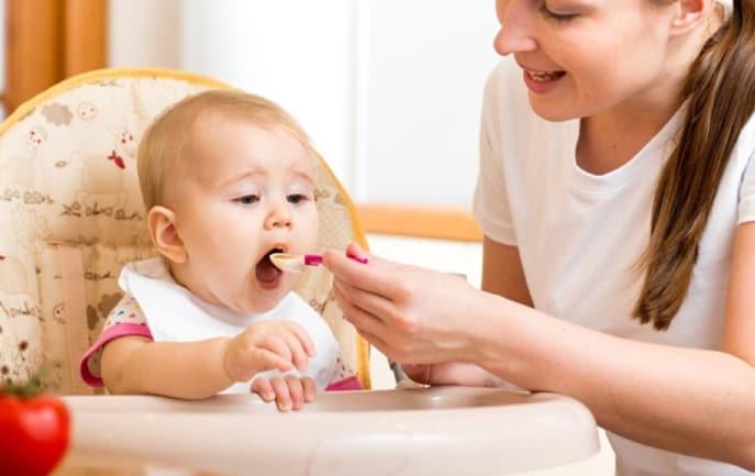 8 Aylık Bebek Çorbaları