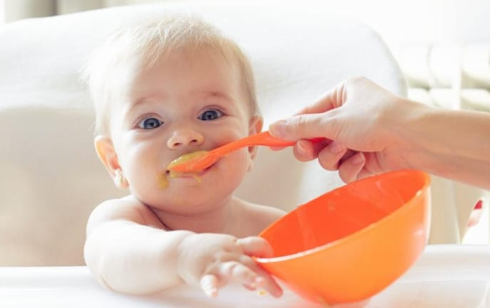 9 Aylık Bebek Çorbaları