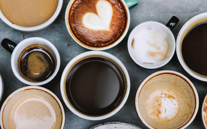 Aşırı Kafein