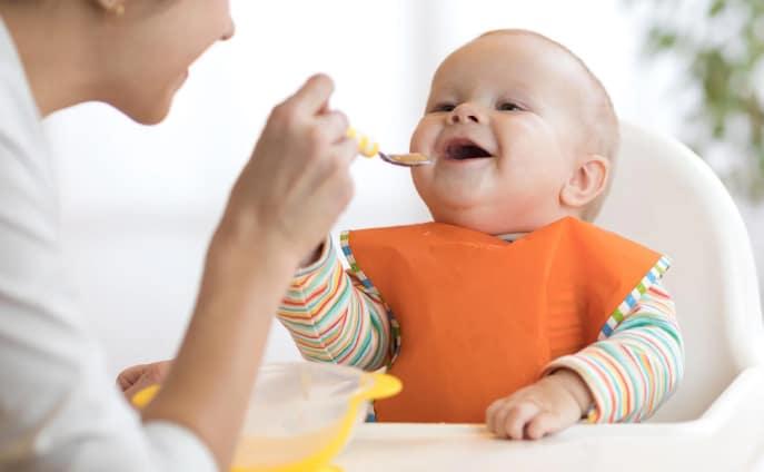Bebek Çorba Tarifleri