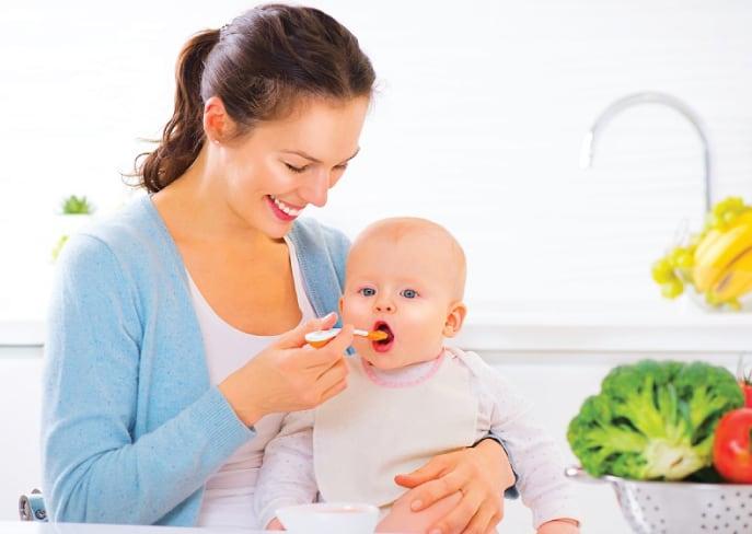 Bebek Muhallebisi Tarifi   8 Farklı Lezzet