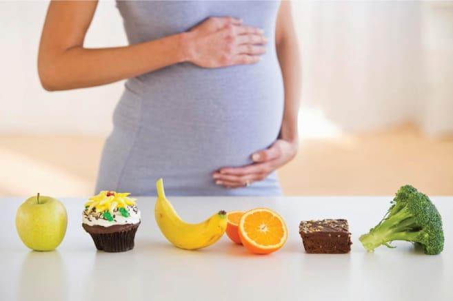 Hamilelikte Yenmemesi Gereken Besinler