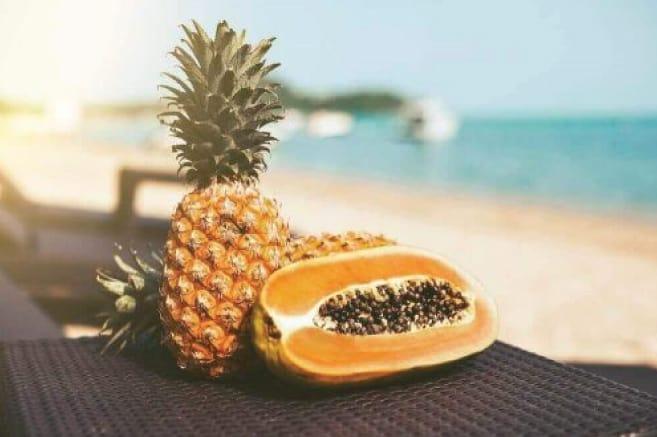 Hamilelikte Yenmemesi Gerekenler Meyveler Nelerdir?