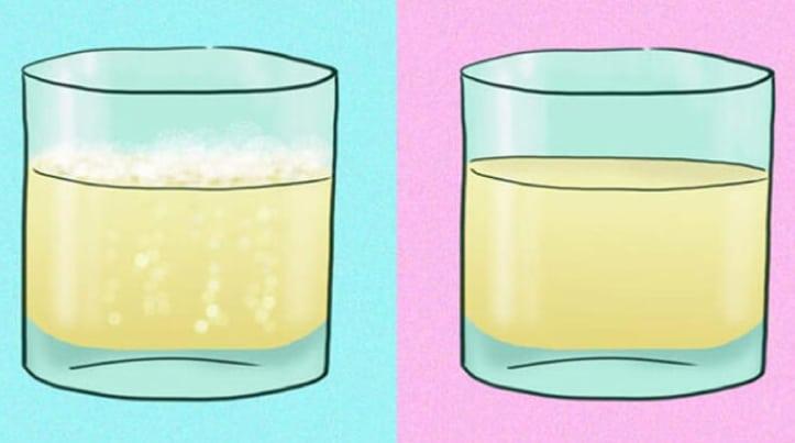 Yağ ile Cinsiyet Testi