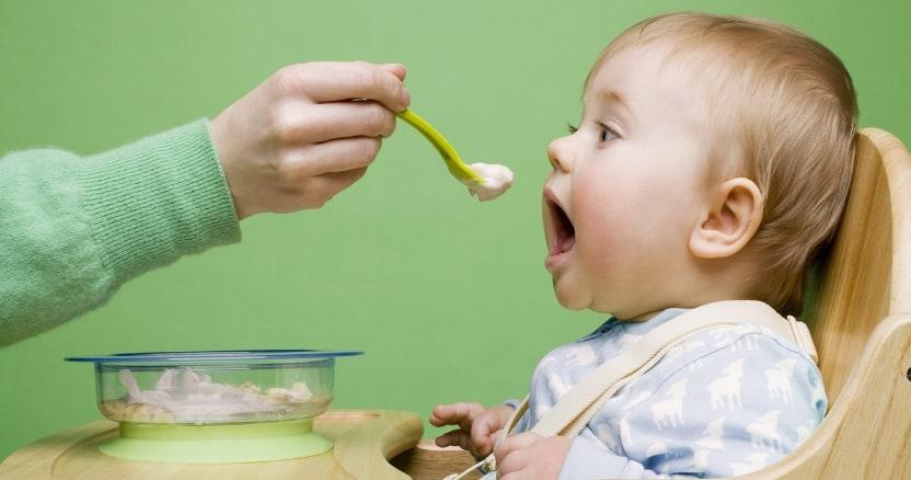 Bebek Kahvaltıları Ne Zaman Verilmeye Başlanır?
