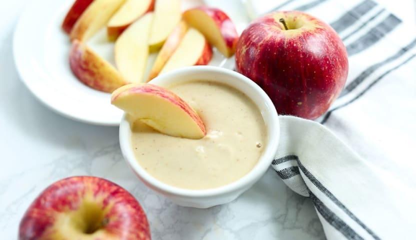 Örnek Menü 3: Meyveli Yoğurtlu Kahvaltı