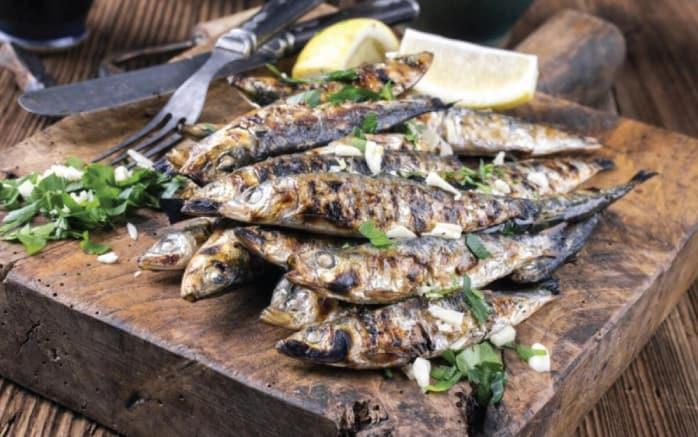Cıva Oranı Yüksek Balıklar