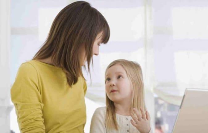 4 Yaş Çocuğuna Nasıl Davranmalı?