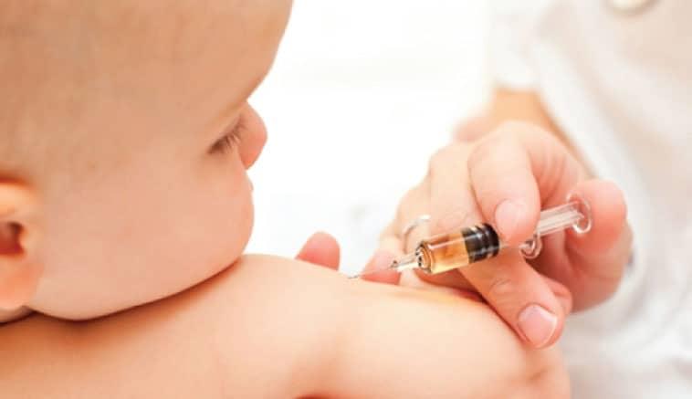 Bebeklerde Tetanos Aşısı