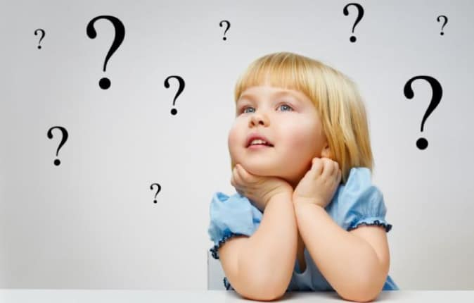 Bitmek Bilmeyen Sorulara Hazır Olun