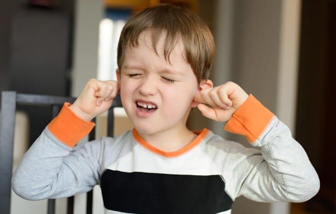 Erkek Çocuklarda 4 5 Yaş Sendromu Nedir?