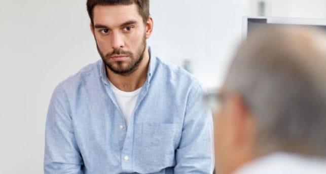 Erkeklerde İnfertilite Belirtileri