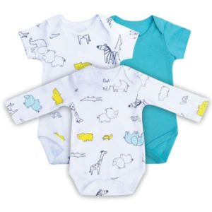 Owli Bebek Body 3'lü Set Zoo Zoo