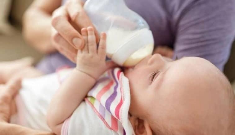 Bebeklere Pastörize Süt Ne Zaman Verilir?