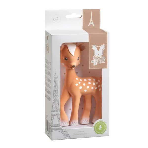 sophie diş kaşıyıcı bambi fanfan 2