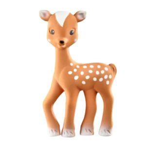 sophie diş kaşıyıcı bambi fanfan