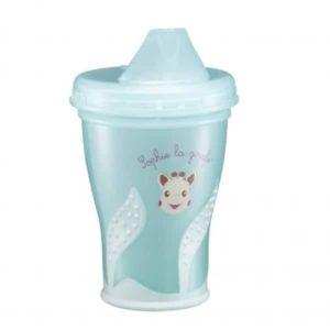 Sophie la Girafe Leak Proof Alıştırma Bardağı