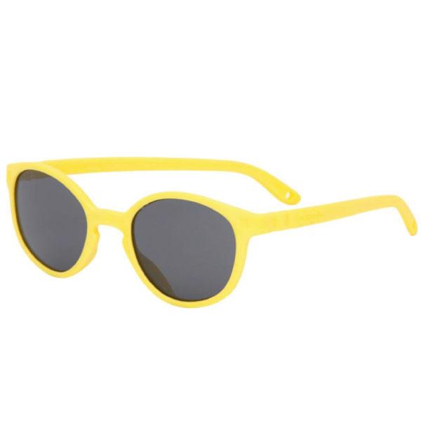 Kietla Güneş Gözlüğü 2-4 Yaş Yellow